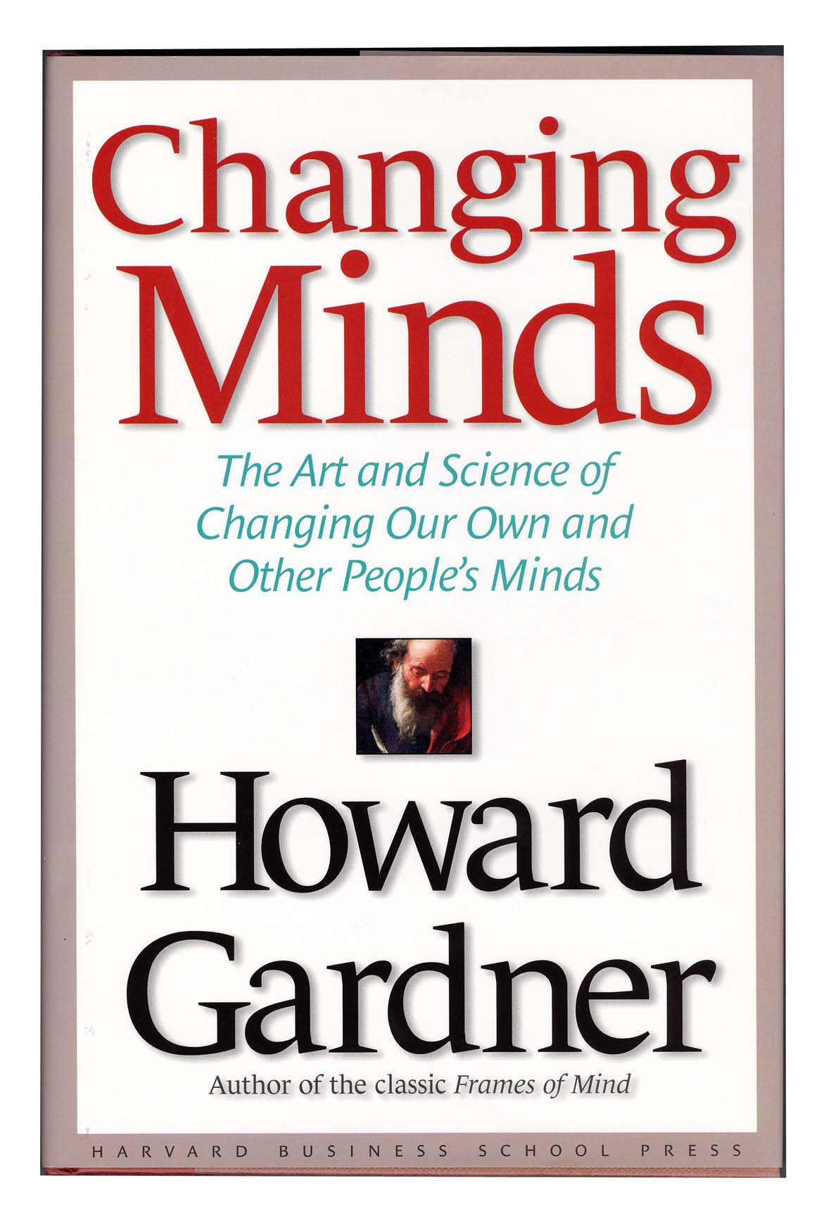 The Process of Changing Your Mind - Seven Arrows